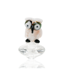 Empire Glass Peak Carb Cap Hootie