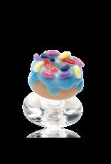 Empire Glass Peak Carb Cap Donut