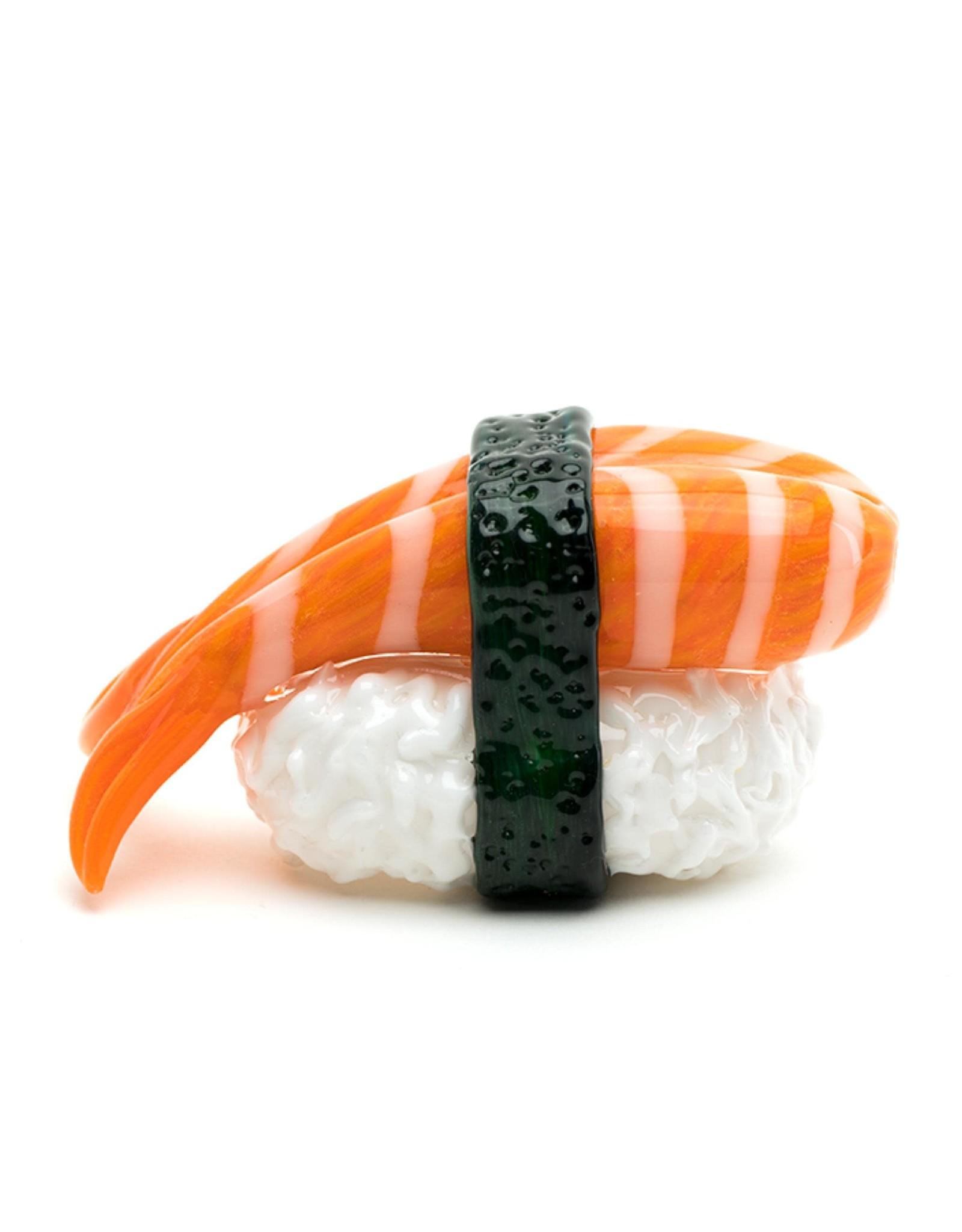 Empire Glass Shrimp Nigiri Dry Pipe