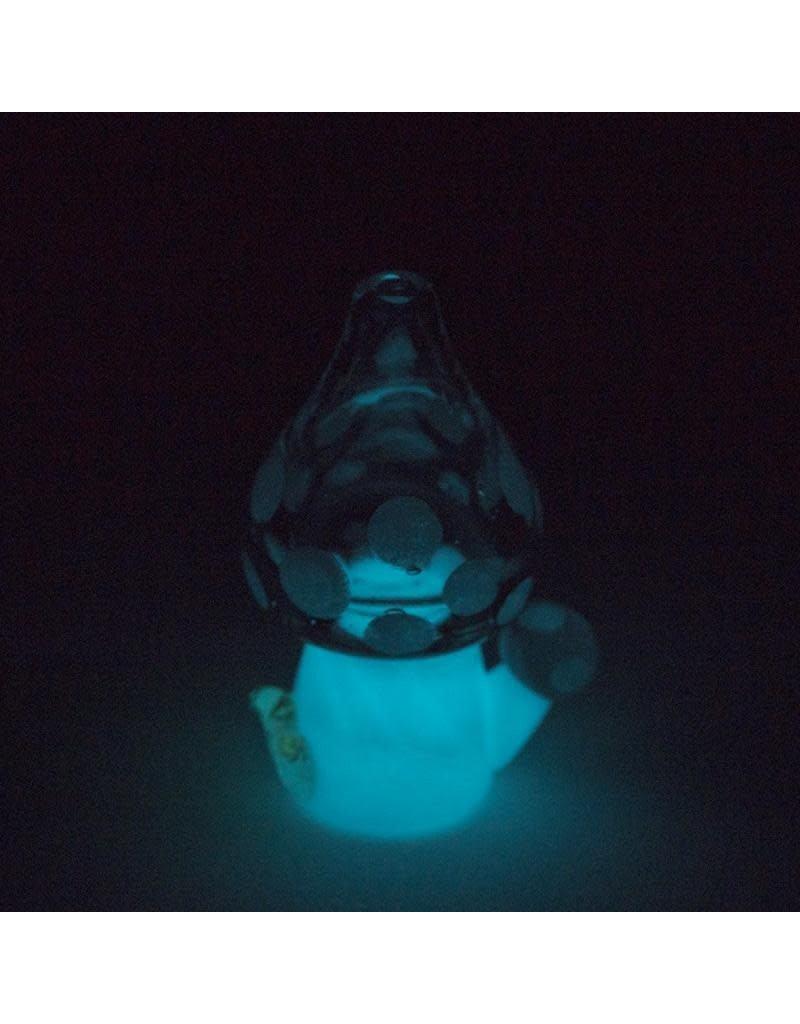 Empire Glass Peak Bubble Cap Serum Shrooms