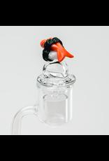 Empire Glass Carb Cap Skrimp