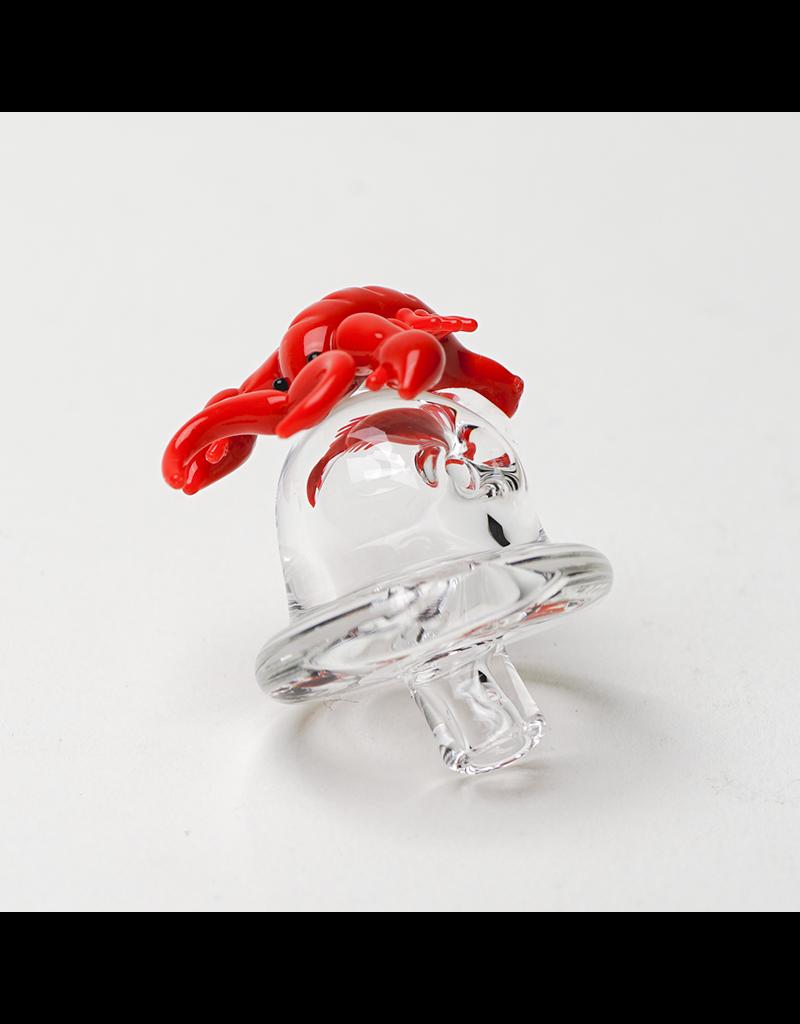 Empire Glass Carb Cap Lil' Lobster