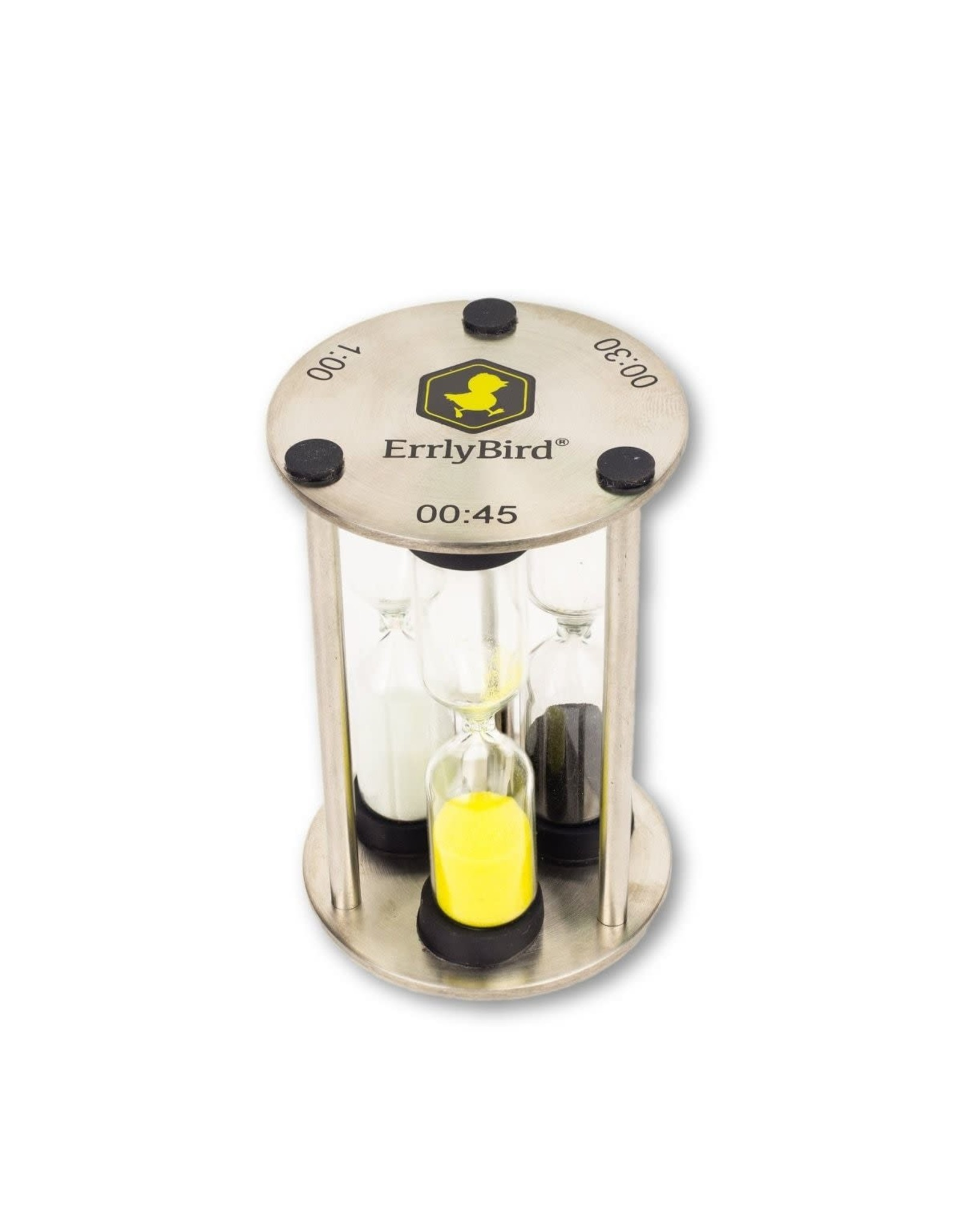 Errly Bird errly bird 3-in-1 Shot Clock Timer