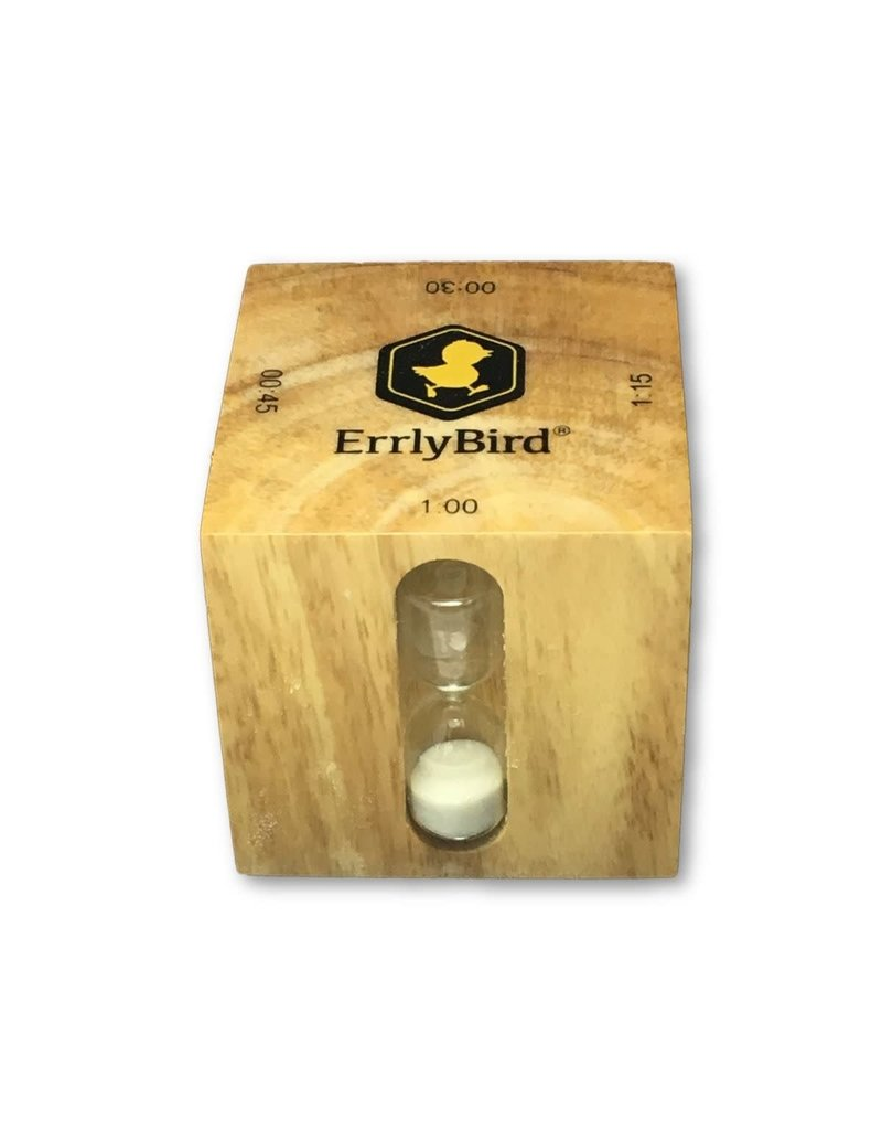 Errly Bird errly bird 4-in-1 Shot Clock Timer