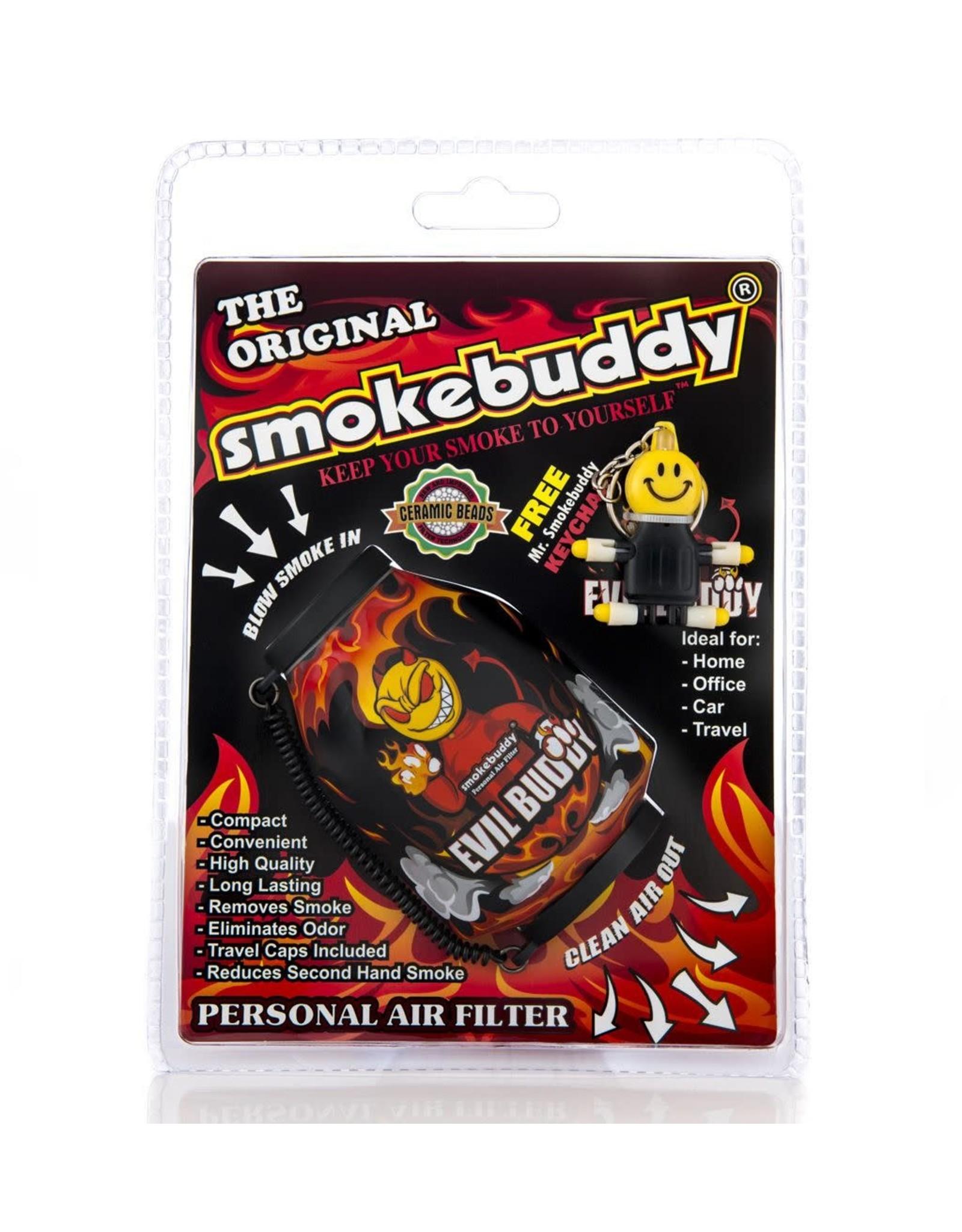 smoke buddy Evil Smokebuddy Original Personal Air Filter