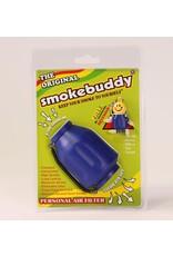smoke buddy Blue Smokebuddy Original Personal Air Filter