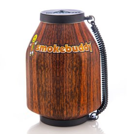 smoke buddy Wood Smokebuddy Original Personal Air Filter