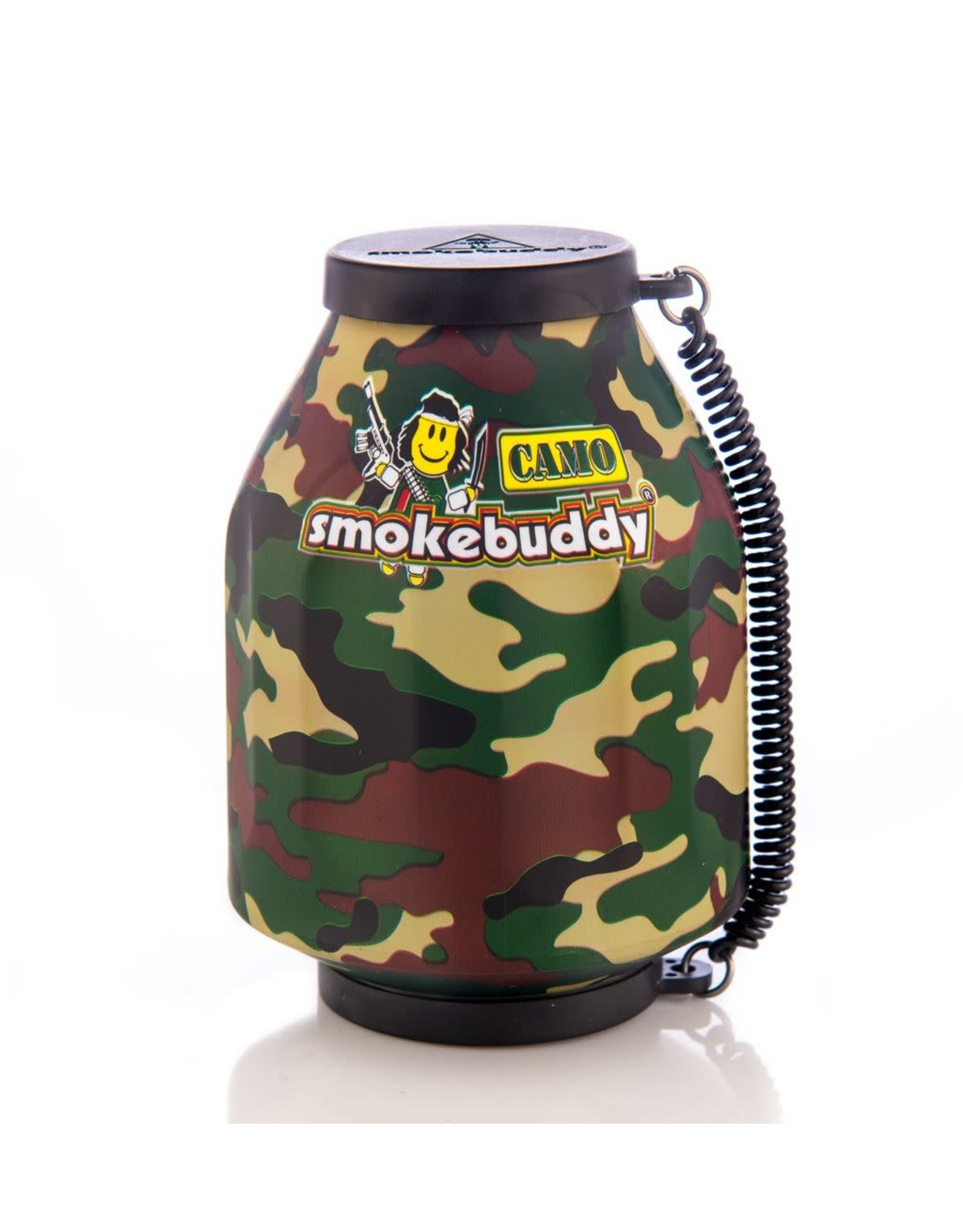 smoke buddy Camo Smokebuddy Original Personal Air Filter