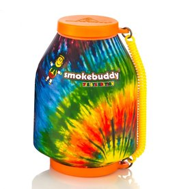 smoke buddy Tie Dye Smokebuddy Original Personal Air Filter