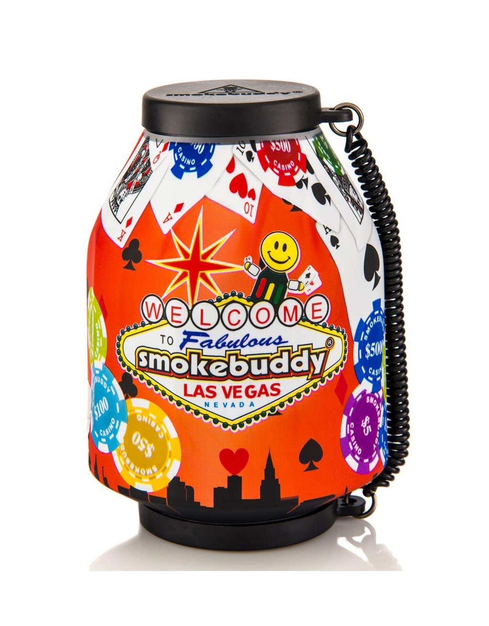 smoke buddy Las Vegas Smokebuddy Original Personal Air Filter