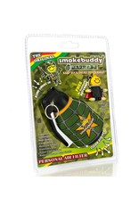 smoke buddy Grenade Smokebuddy Original Personal Air Filter