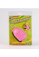 smoke buddy Pink Smokebuddy Original Personal Air Filter