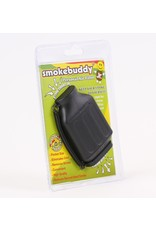 smoke buddy Black Smokebuddy Junior Personal Air Filter
