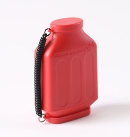 smoke buddy Red Smokebuddy Junior Personal Air Filter