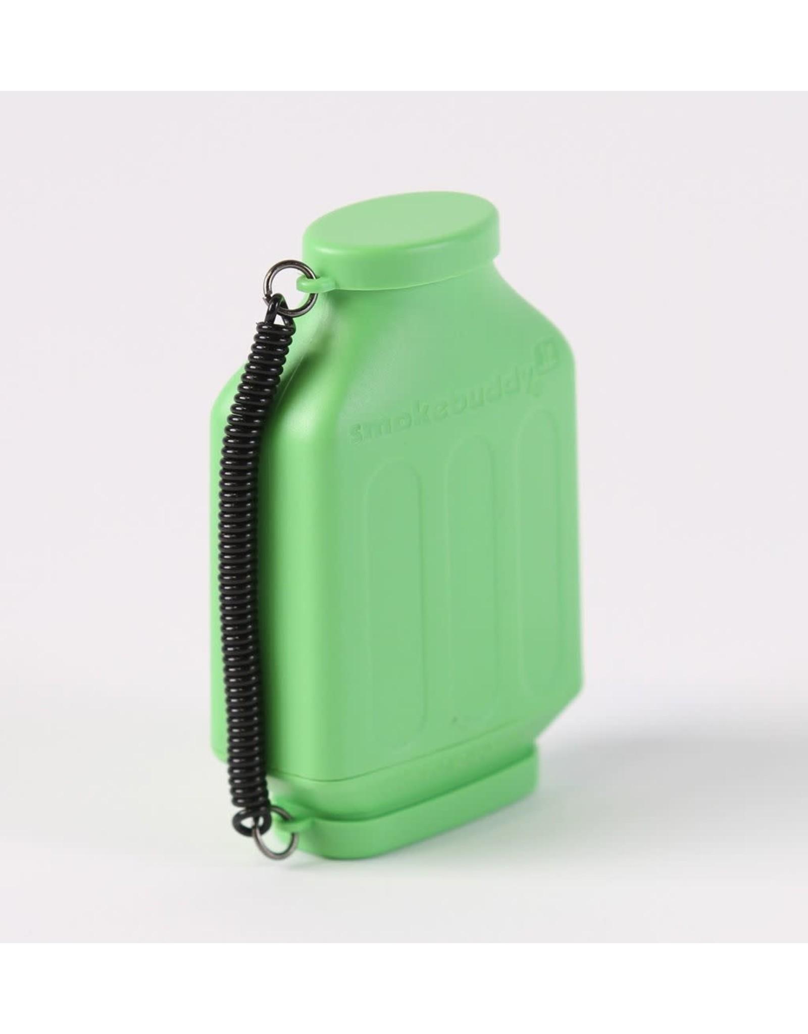 smoke buddy Lime Green Smokebuddy Junior Personal Air Filter
