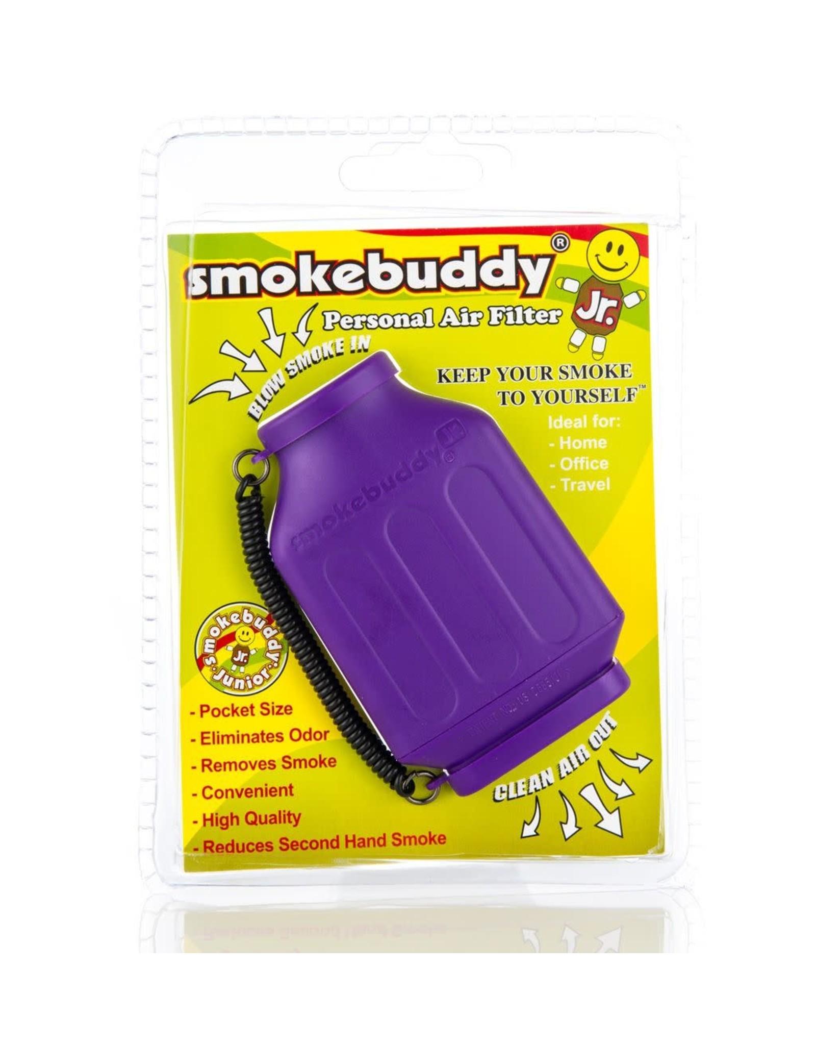 smoke buddy Purple Smokebuddy Junior Personal Air Filter