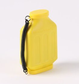 smoke buddy Yellow Smokebuddy Junior Personal Air Filter