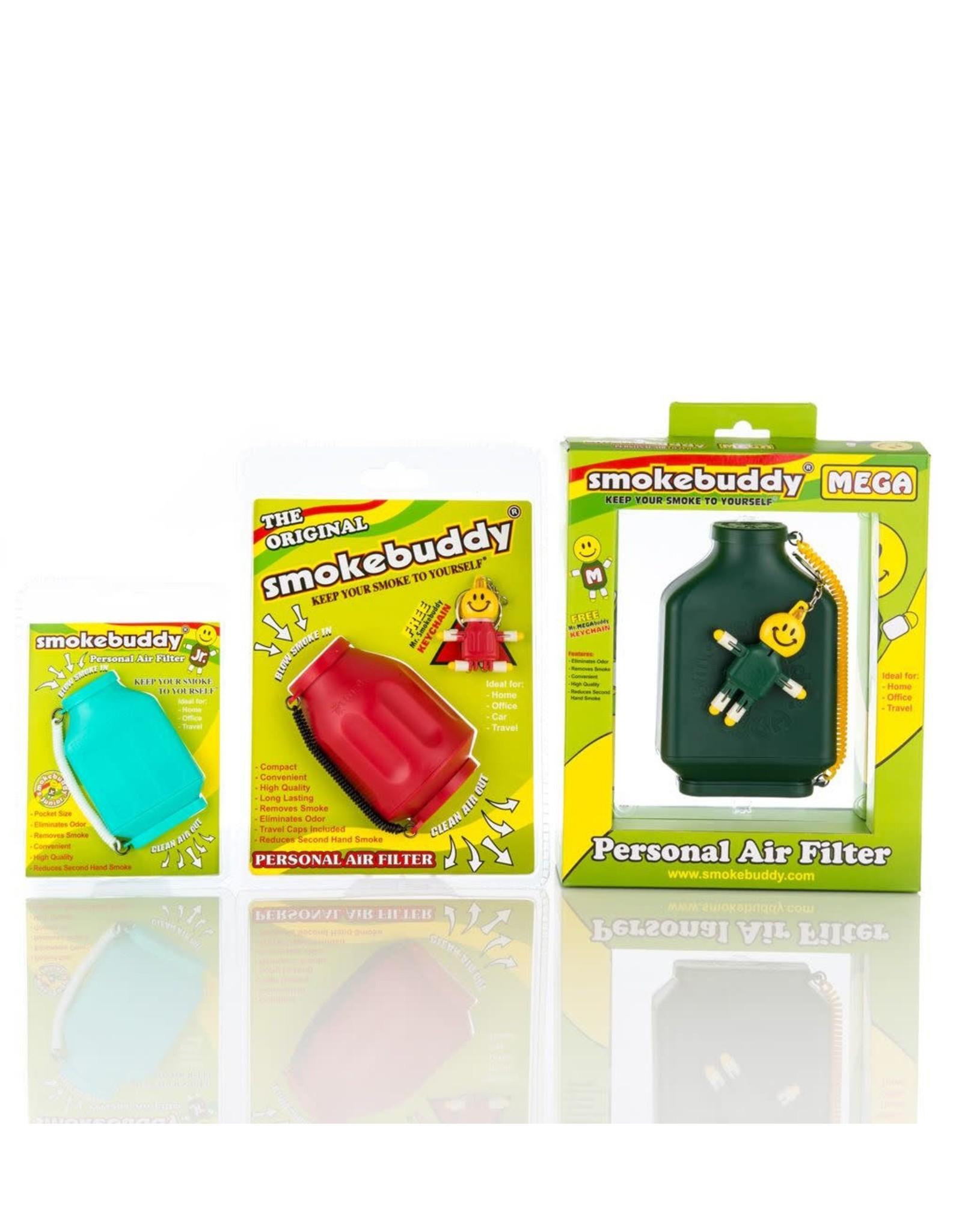 smoke buddy Yellow Smokebuddy Junior Personal Air Filter