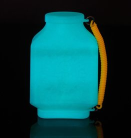 smoke buddy Blue Glow in The Dark Smokebuddy Junior Personal Air Filter