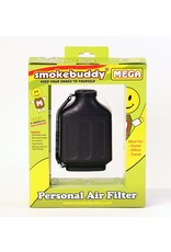 smoke buddy Black Smokebuddy MEGA Personal Air Filter