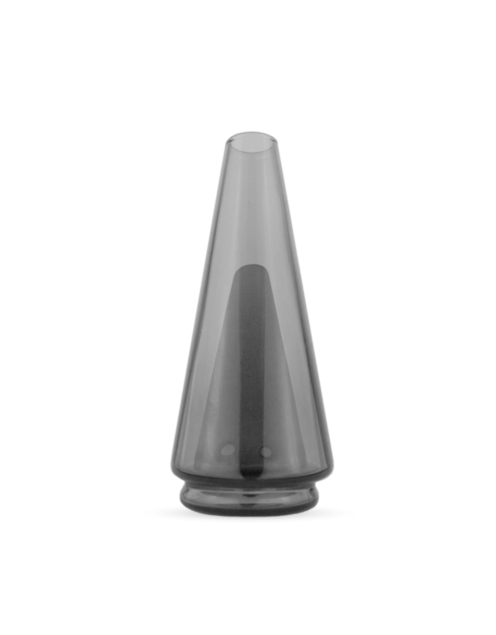 PuffCo The Peak Glass Replacement Shadow Black