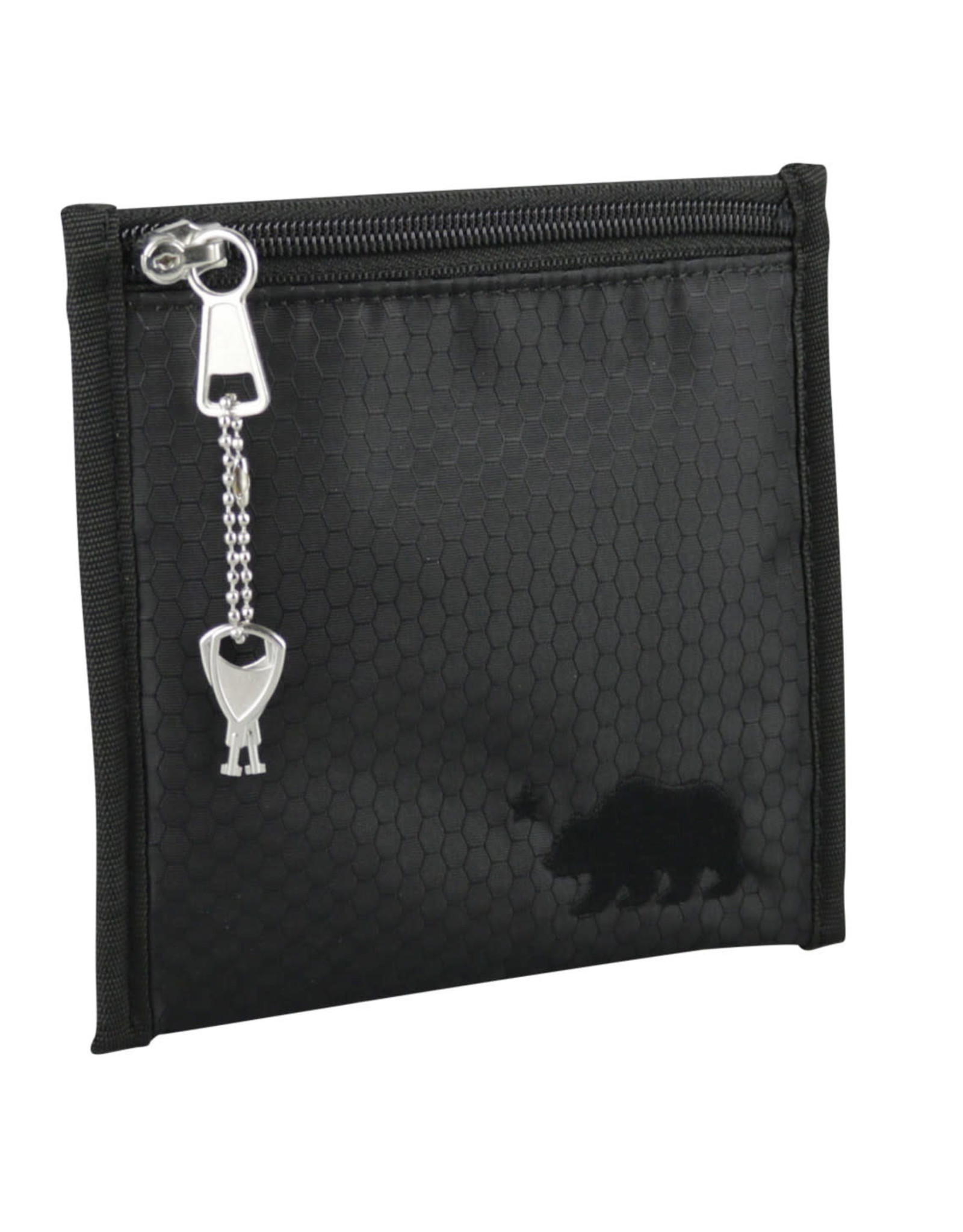 "Cali Crusher Cali Crusher Pouch - 6""x6"" / Black"