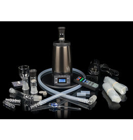 arizer Extreme Q Arizer Vape Forced Air