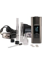 arizer Solo 2 Black By Arizer