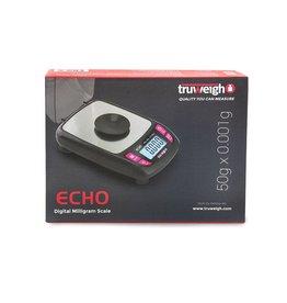 truweigh Truweigh Echo Digital Milligram Scale 50g x 0.001g Black