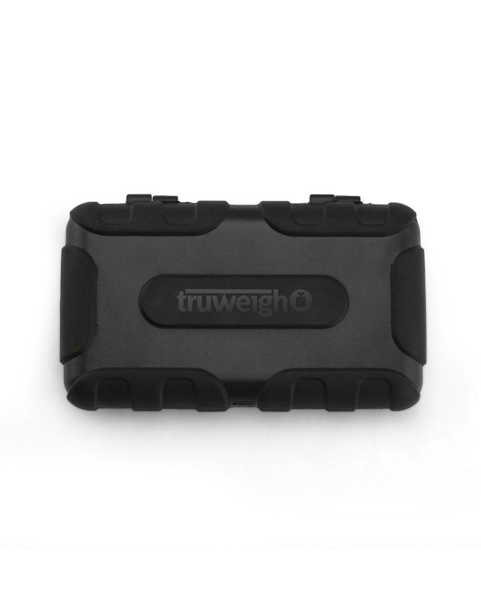 truweigh Truweigh Tuff Weigh 100g 0.01g Black