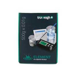 truweigh Truweigh Scale Element 500g 0.01g