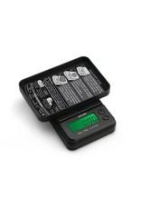 truweigh Truweigh Gauge Digit mini scale 100 x .01g black