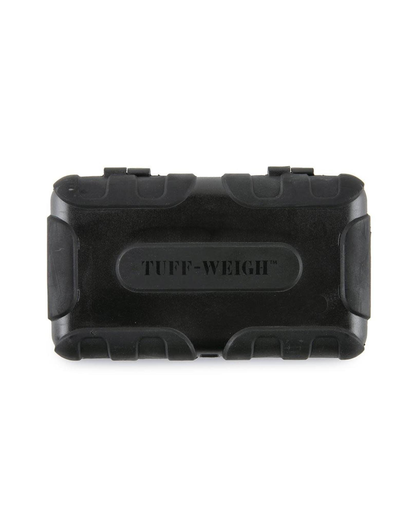 truweigh Truweigh Tuff Weigh 1000g 0.1g Black
