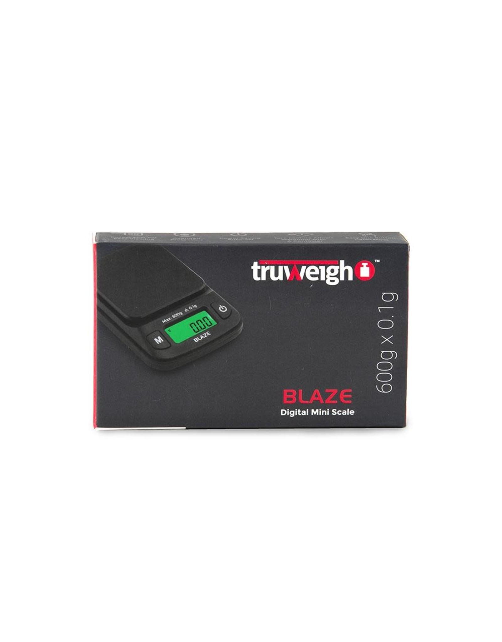truweigh Truweigh Blaze BL100 600gx.1g