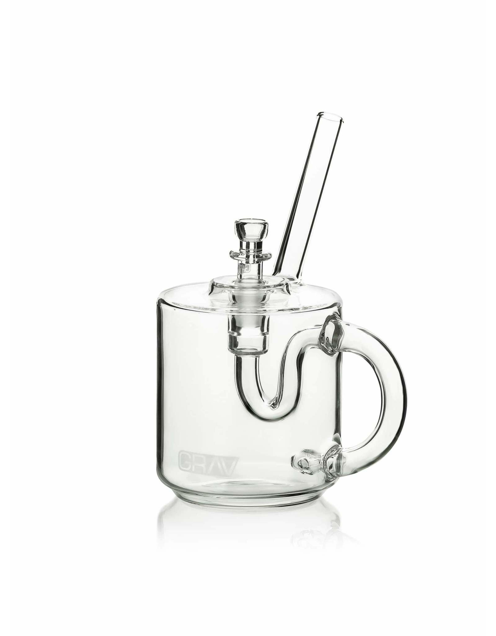 "Grav Labs Grav Labs Coffee Mug Bubbler 7"""