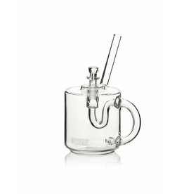 Grav Labs Grav Labs Coffee Mug Bubbler 7""