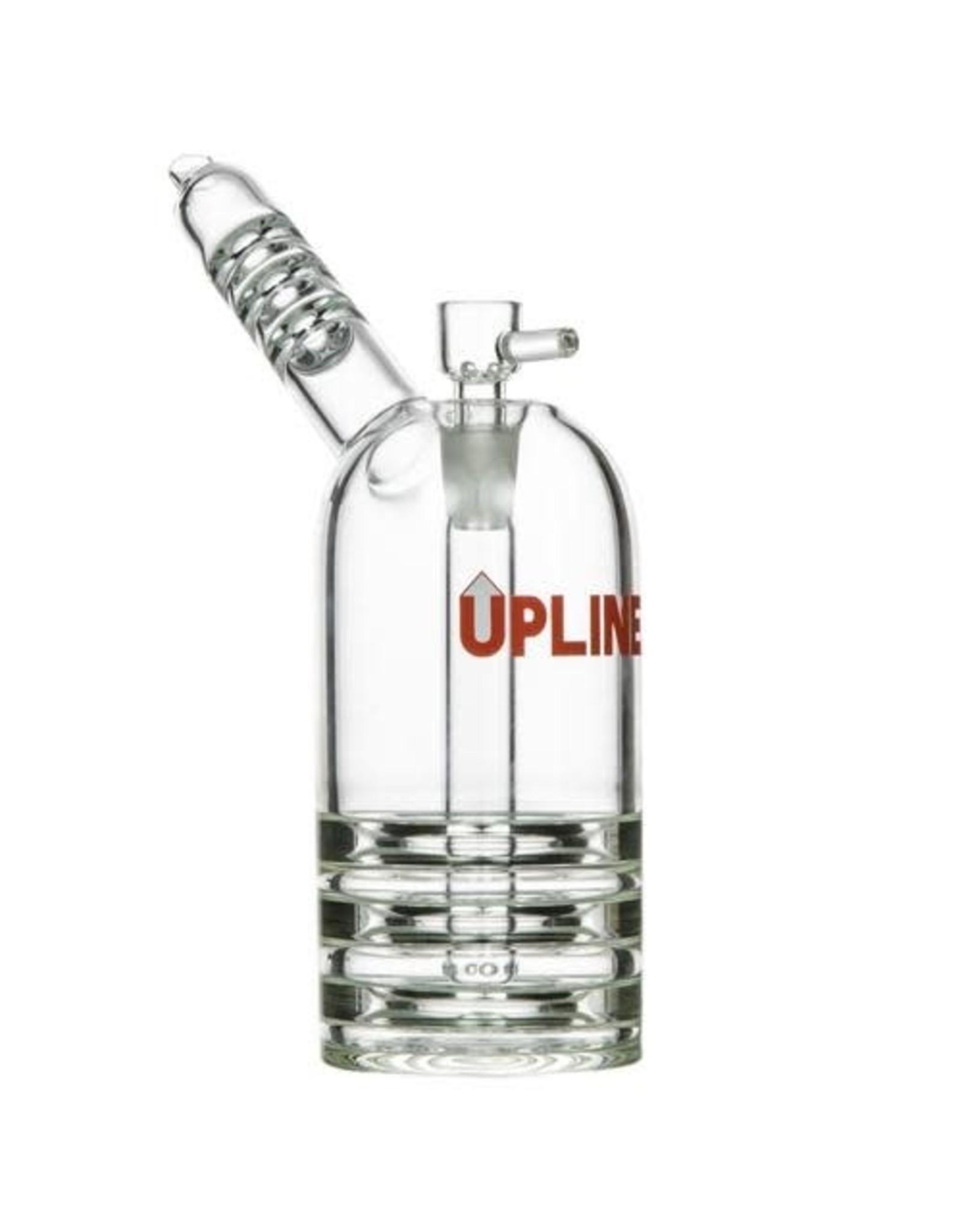 """Grav Labs Grav Lab 9"""" Upline Upright Bubbler"""