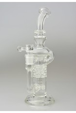 Leisure LTD glass Brick Stack Recycler Rig