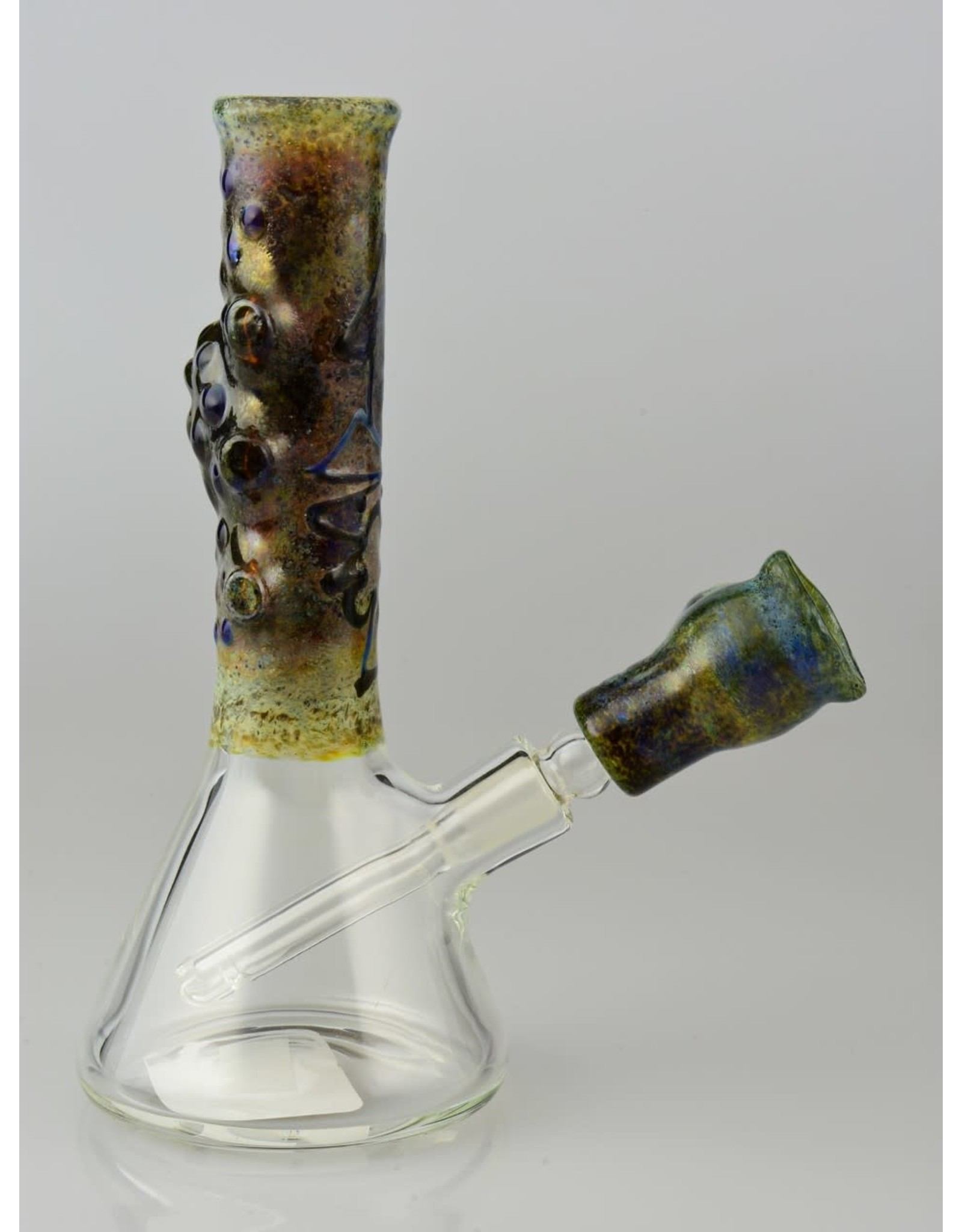 salt glass Salt Micro Beaker