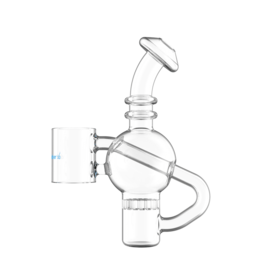 Dr Dabber Dr Dabber Boost mini glass ball bubbler attachment