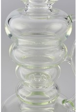 Philpot Philpot Med Clear Bubble Stemless With 3 Hole