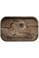 "Grindhouse Grindhouse Metal Rolling Tray - 11"" x 7"" 