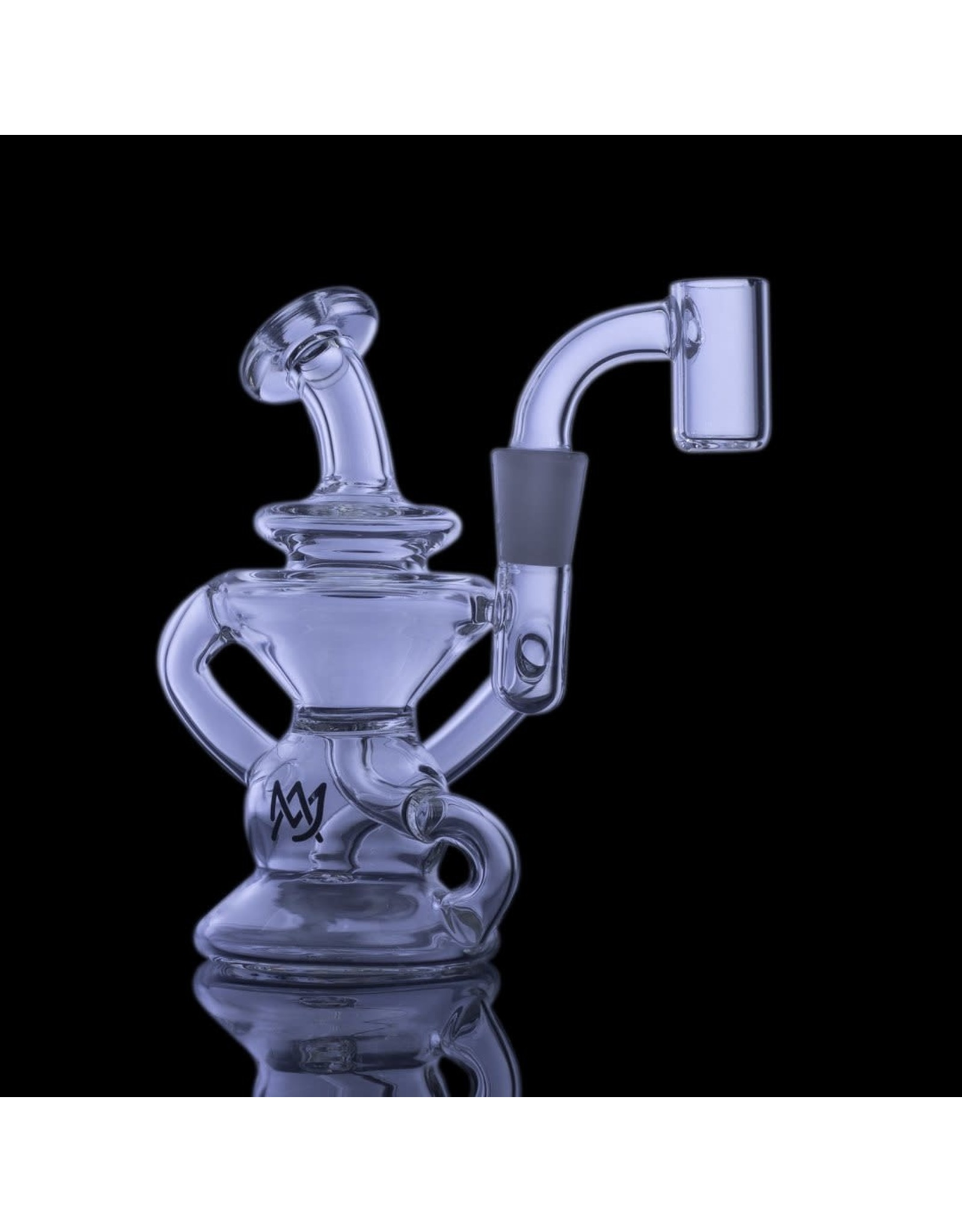 Mj Arsenal Mj Arsenal Hydra Klein Mini Rig