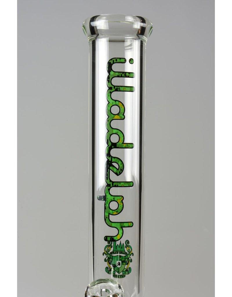 Illadelph Digi Camo Label 5mm Medium Straight