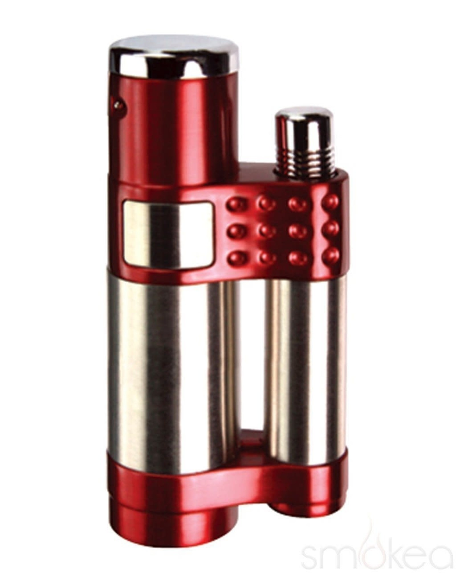 Vector Vector Torch Lighter Stratos Sparkle Burgundy