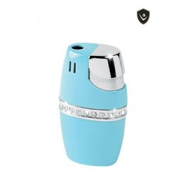 Vector Vector Lighter Destiny Blue Pearl (SOFT FLAME)