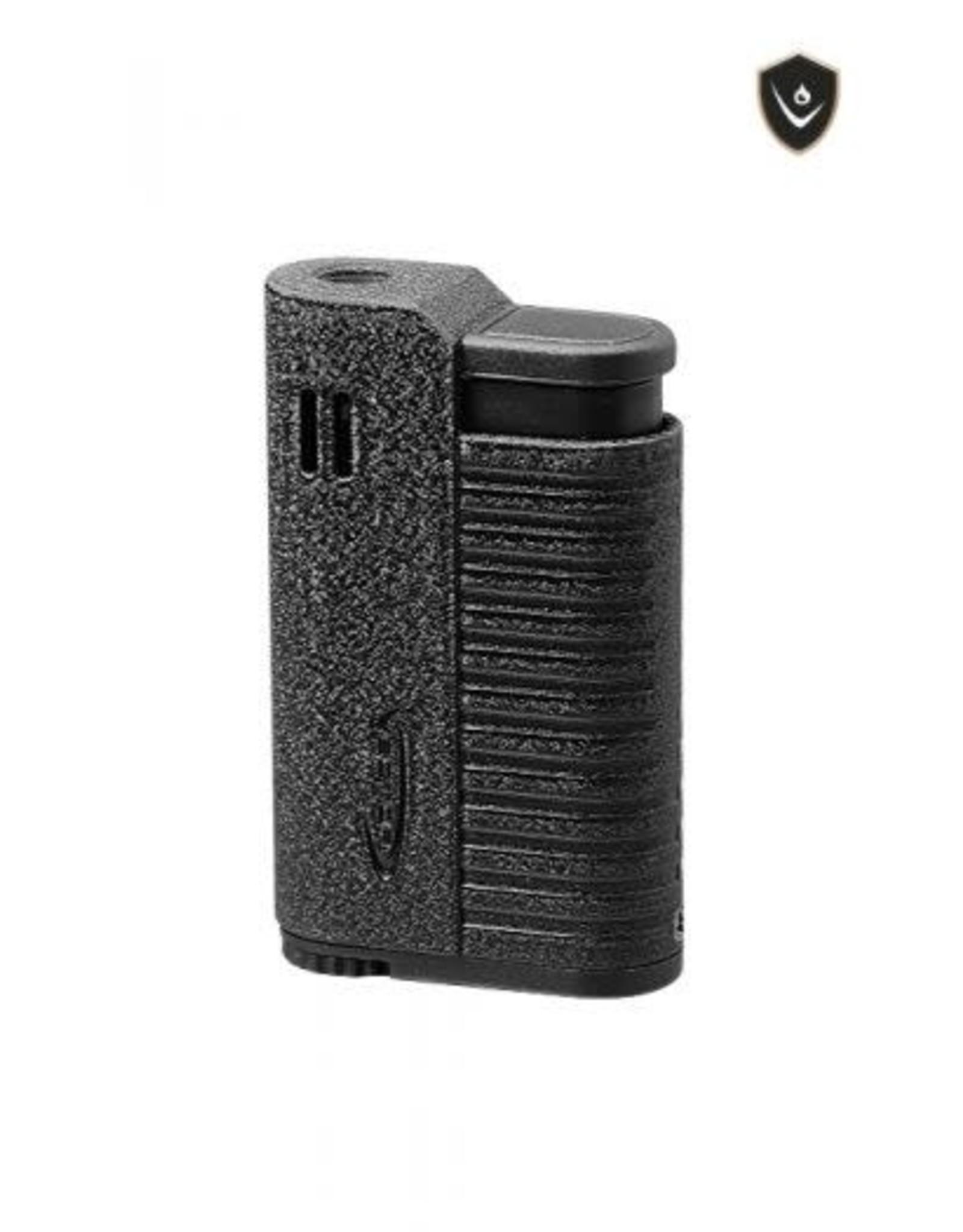 Vector Vector Torch Lighter Hammer Black Crackle Matte