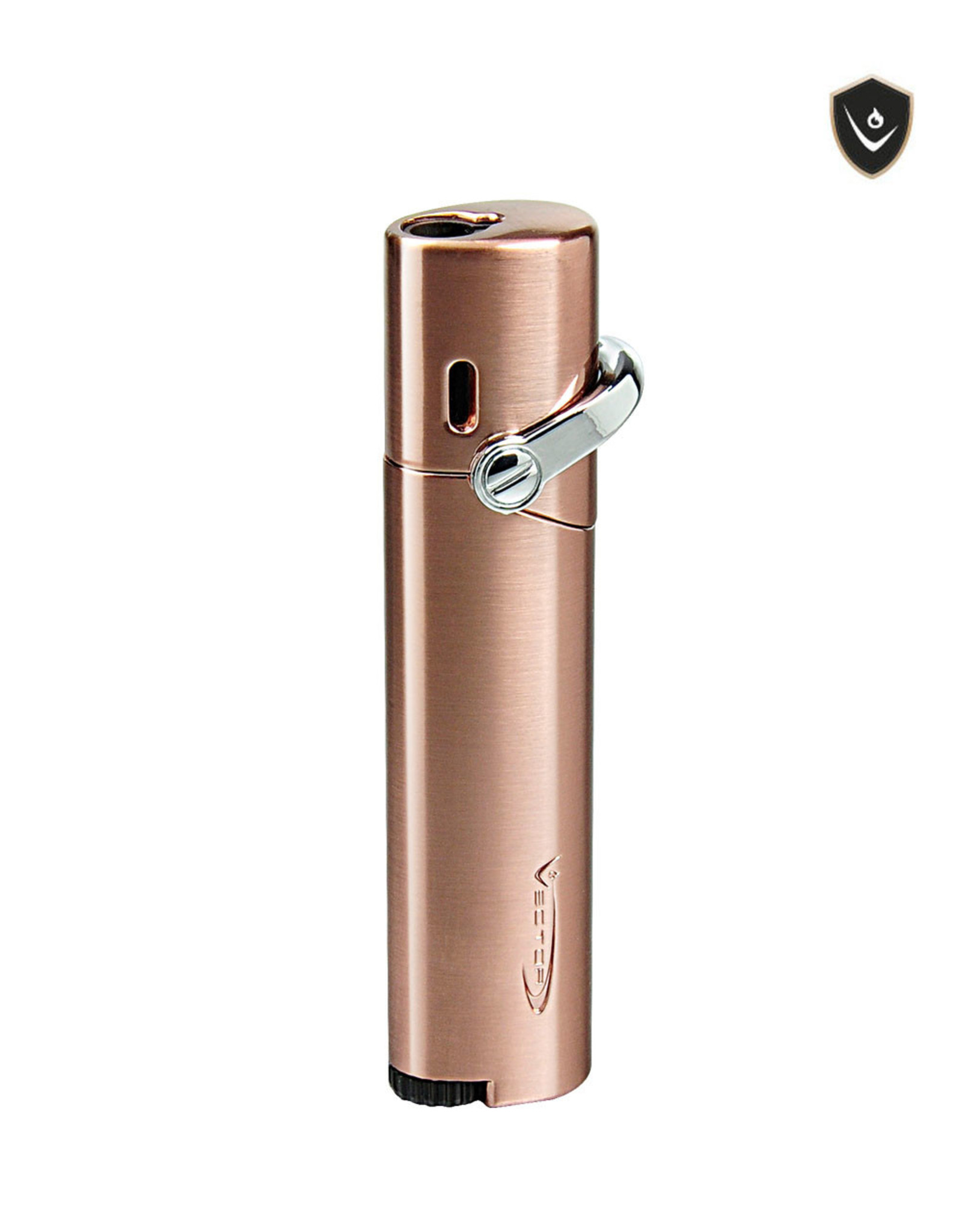 Vector Vector Torch Mystique Rose Gold Satin