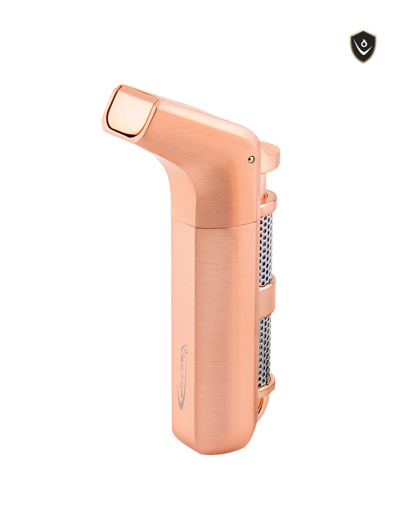 Vector Vector Torch Lighter Ammo Rose Gold