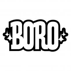 Borosyndicate